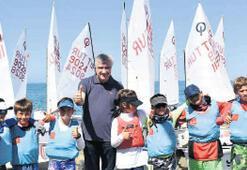Narlıderede online yelken eğitimi