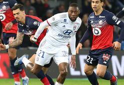 Olympique Lyon, Ekambiyi bonservisiyle kadrosuna kattı