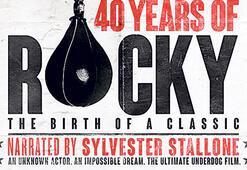 Stallone'un anlatımıyla 'Rocky' belgeseli