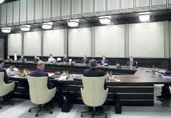 'Libya'ya askeri desteğe devam'