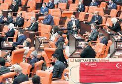 Meclis de 'yeni normal'e döndü