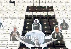 Fenerbahçe seyircisi Beşiktaş derbisine gidiyor