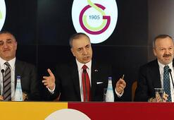 Başkan Cengiz'in yokluğunda görev Abdurrahim Albayrak ile Yusuf Günayda