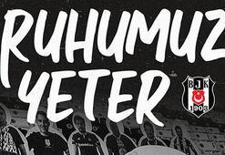 Son dakika haberleri | Beşiktaştan Fenerbahçeye büyük jest...