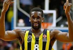 Fenerbahçede Ekpe Udoh heyecanı