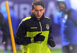Fenerbahçede Ömer Faruk Beyaz rüzgarı