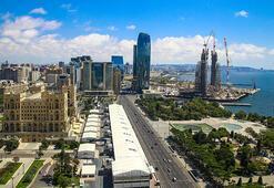 Azerbaycan ile vizeler resmen kaldırıldı