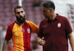 Galatasarayda Jimmy Durmaza PAOK talip