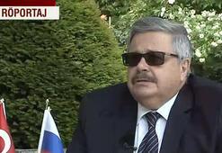 Son dakika I Rus büyükelçiden Türkiye ve Libya açıklaması