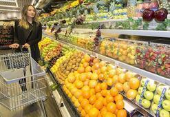 Mayısta fiyatı en fazla artan ürün çilek, en çok düşen sivri biber oldu
