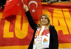 Berna Gözbaşı: Yönetmeyi bilseydik Türk futbolu bu durumda olmazdı