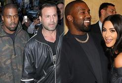 Kanye Westten eski korumasına 10 milyon dolarlık dava tehdidi