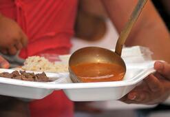 Hazır yemek sektöründe normalleşme süreciyle hareketlilik bekleniyor
