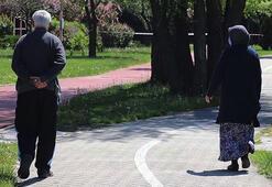 Son dakika I CHPli Adıgüzelden 65 yaş ve üstüne sokağa çıkma kısıtlaması talebi