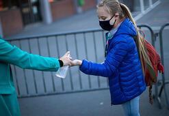Belçikada corona virüs nedeniyle hayatını kaybedenlerin sayısı 9 bin 500ü geçti