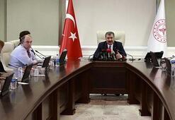 Bilim Kurulu toplantısı ne zaman Sağlık Bakanı Fahrettin Koca saat kaçta açıklama yapacak