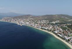 Corona virüs vakasının olmadığı Marmara adaları turistleri bekliyor