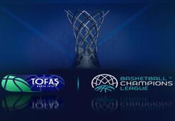 TOFAŞ, yeni sezonda FIBA Şampiyonlar Liginde mücadele edecek