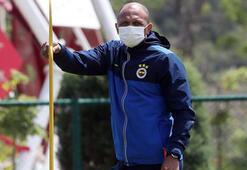 Son dakika transfer haberleri   Fenerbahçeden Galatasaraya transfer çalımı...