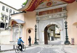 Vali Yerlikaya Dünya Bisiklet Gününde 23 kilometre pedal çevirdi