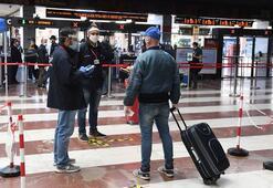 İtalyada seyahat kısıtlaması kalktı