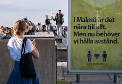 İsveçte sürü bağışıklığı stratejisinin mimarı Tegnellden şok itiraf
