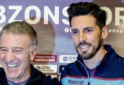 Son dakika - Trabzonspor Başkanı Ahmet Ağaoğlundan Novak açıklaması
