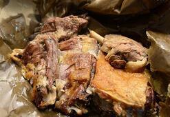 Malatyanın iştah kabartan lezzeti: Kağıt kebabı