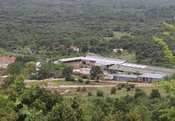 Son dakika... İYİ Partili Türkkanın fabrikasının orman arazisi kısmına mühür