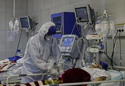 Pandemi hastanesindeki hekim ilave prim ödemeyecek