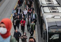 İstanbulda toplu taşımayla ilgili flaş açıklama