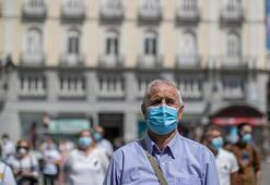 İspanyada corona virüsten ölenlerin sayısı 27 bin 128 oldu