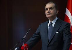 Son dakika | AK Parti Sözcüsü Ömer Çelik: Aile kavramını siyaset konusu yapmak ahlaksızlıktır