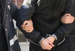 Suç makinesi 5 yıl sonra özel ekip tarafından yakalandı