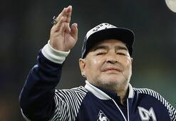 Gimnasiada Maradonanın sözleşmesi uzatıldı