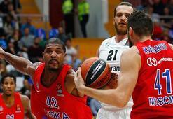 Armani Exchange Milan, ABDli basketbolcu Kyle Hines ile anlaştı