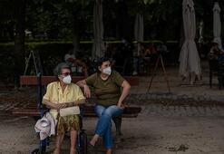 İspanyada corona virüs OHALi  21 Hazirana kadar uzatıldı
