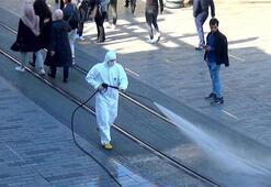 Hafta sonu sokağa çıkma kısıtlaması olacak mı Yeni normalleşme döneminde flaş açıklamalar