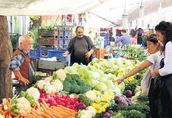 'Enflasyondaki artış yazla düşüşe geçer'