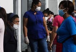 Peruda ölenlerin sayısı 4 bin 894e yükseldi