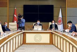 İkinci Yargı Paketi Adalet Komisyonu'nda