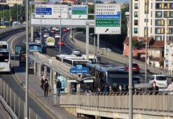İstanbul Valiliği tarafından toplu ulaşıma dair alınan yeni kararlar uygulanmaya başlandı