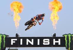 Dünya Motokros Şampiyonasının tarihi belli oldu