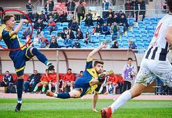 Son dakika | Fenerbahçe, Barış Sungur transferini bitirdi