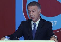 Son dakika   Ahmet Ağaoğlu: Bu karar CAStan dönecek...