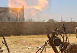 Libyada Hafter yenildi, Trablus tamamen kontrol altında