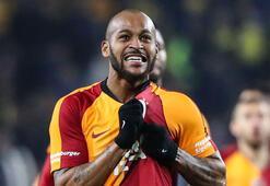 Son dakika - Galatasarayda Marcao şoku Sakatlandı...
