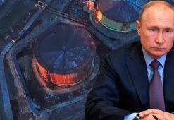 Son dakika... Putin acil durum ilan etti Tam 20 bin ton...