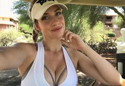 Paige Spiranacdan Kadın Golfçüler Gününe özel paylaşım