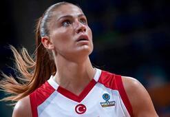 Milli basketbolcu Bahar Çağlar'dan, kadın basketbolunun gelişimi için yeni bir proje